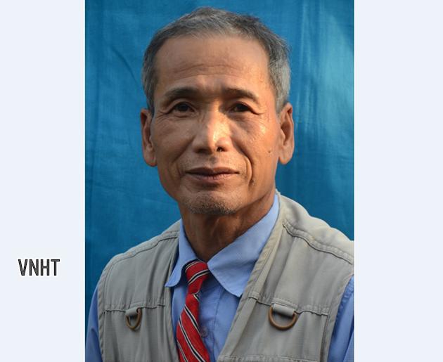Tác giả Lưu Tất Thắng
