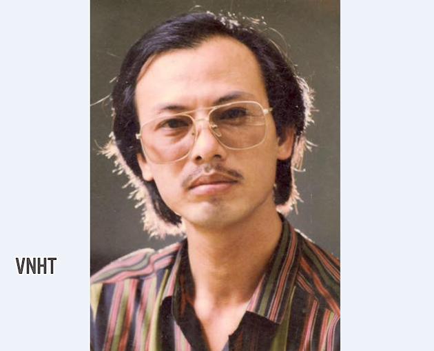 Tác giả Nguyễn Sinh Hương