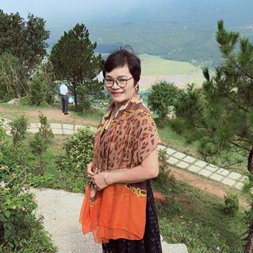 Nghệ nhân Võ Thị Kiều Thanh nhờ cơ duyên để đến được với dân ca ví giặm
