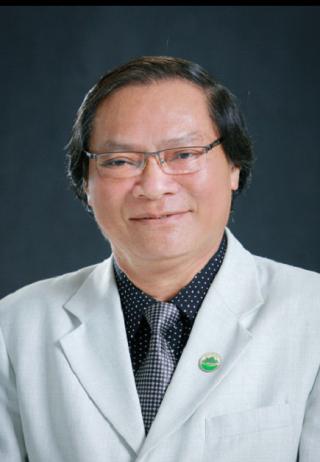 Tác giả Vương Ngọc Vinh