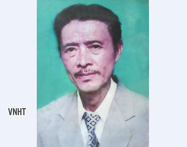 Tác giả Nguyễn Xuân Câu