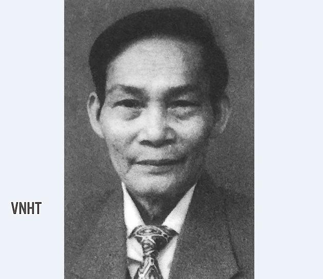 Tác giả Phạm Văn Thắng