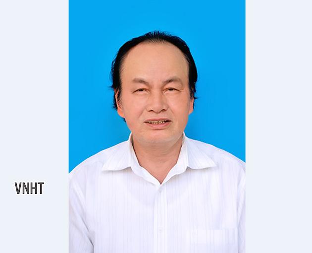 Tác giả Nguyễn Quang Vinh