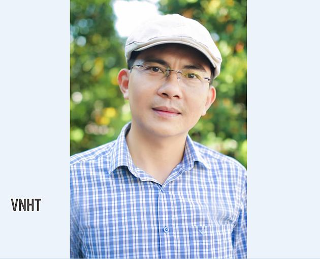 Tác giả Nguyễn Cao Cường
