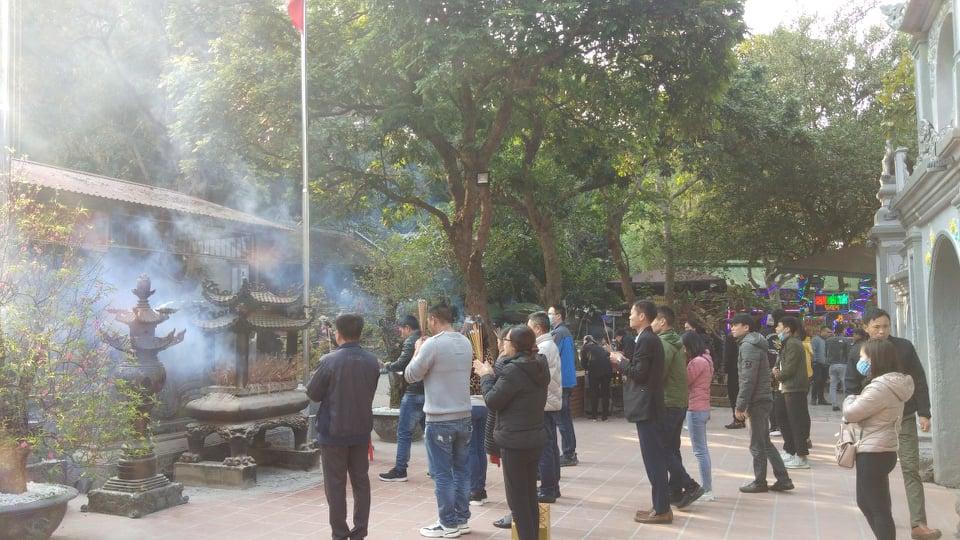 Hà Tĩnh tạm dừng tổ chức các hoạt động lễ hội đến khi có thông báo mới