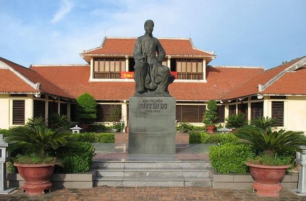 """Tổ chức tổng kết cuộc thi """"Tìm hiểu về Đại thi hào dân tộc Nguyễn Du và tác phẩm Truyện Kiều"""" trước ngày 20/9/2020"""