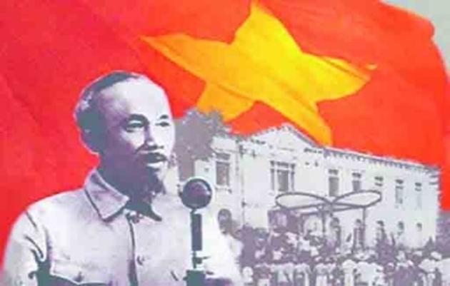 Tùy bút ÂM VANG NGÀY ĐỘC LẬP của Nguyễn Ngọc Phú