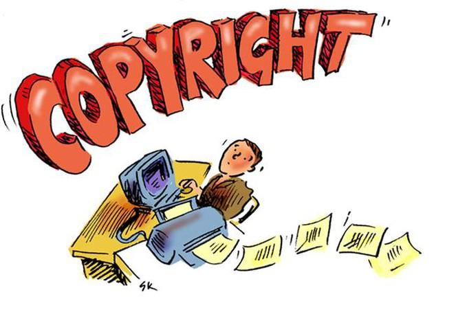 """Cuộc thi trực tuyến """"Tìm hiểu về quyền tác giả và quyền liên quan"""""""