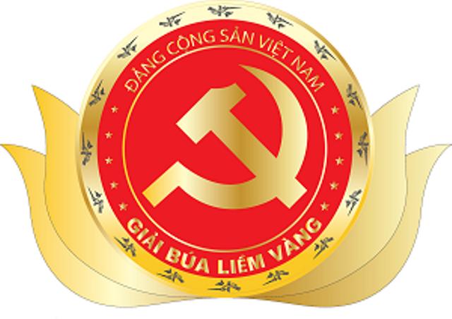 Thể lệ Giải báo chí cấp tỉnh về xây dựng Đảng (Giải Búa liềm vàng) lần thứ IV - năm 2021