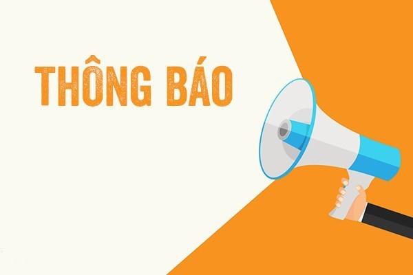 Về việc tuyên truyền kỷ niệm 80 năm Ngày thành lập Mặt trận Việt Minh