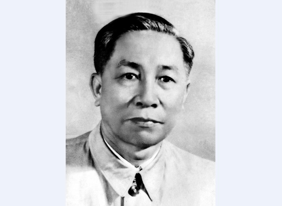 Đồng chí Lê Đức Thọ nhà chính trị kiệt xuất, nhà thơ mang tâm hồn thời đại