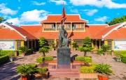 Thông báo kết quả Giải thưởng VHNT Nguyễn Du lần thứ VII (2015 - 2020)