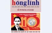 Tạp chí Hồng Lĩnh số 178