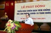 Thủ tướng Phạm Minh Chính: Sức khỏe, tính mạng của nhân dân là trên hết, trước hết *
