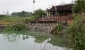 Miếu Trầm Lâm ở Hương Khê. Ảnh: Bảo Phan